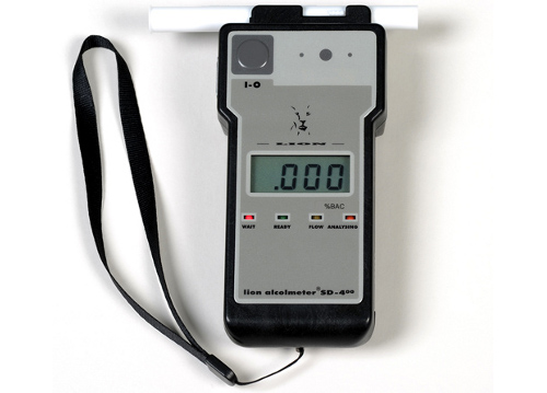 Suppliers of Breathalyzers in South Africa - Suppliers of